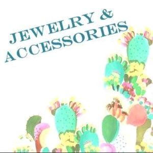 Accessories - Jewelry & Accessories